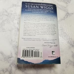 Accents - Starlight on Willow Lake Susan Wiggs Romance Book